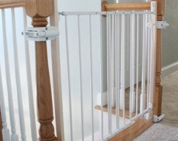 Baby Proofing Your Home with Best Safety Products and Checklist
